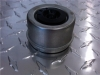 "Grease Cap, Accu-Lube 2.717"" OD for6000 and 7000 # hubs"