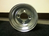 "10"" x 6"" Galvanized Rim 4H x 4"" Bolt Pattern"