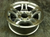 "13"" Aluminum Split Spoke Rim 13x5 5Hx4.5 BP"